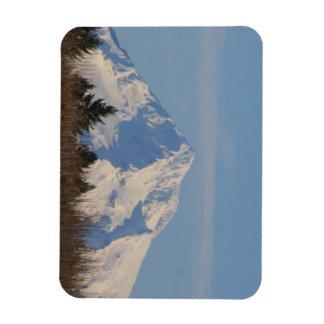 Mt. Hood Magnet