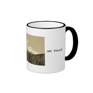 Mt. Hood mug