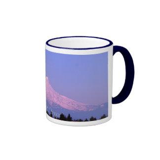 Mt Hood Mug
