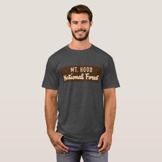 Mt. Hood National Forest T-Shirt