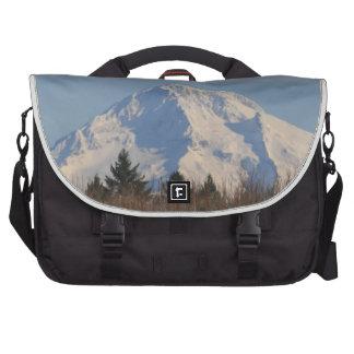 Mt Hood, Oregon Laptop Commuter Bag