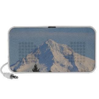 Mt Hood, Oregon Speaker System