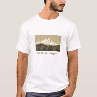 Mt. Hood - Oregon tee