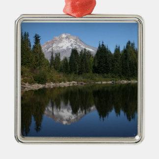 Mt. Hood Ornament