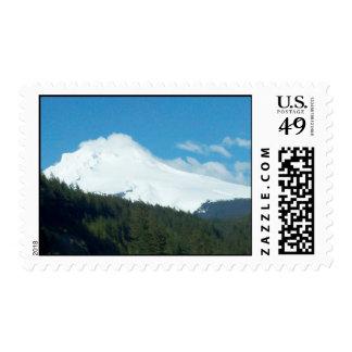 Mt Hood Postage
