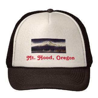 Mt. Hood Trucker Hat