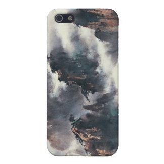 MT. HUANG SHAN CASE FOR iPhone SE/5/5s