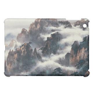 MT. HUANG SHAN iPad MINI COVER