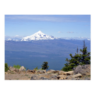 Mt. Jefferson from Black Butte Post Cards