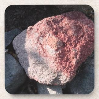 Mt Jefferson Oregon Geology Rocks Minerals Stone Coasters