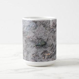 Mt Jefferson Oregon Insects Arachnids Spiders Bug Coffee Mug