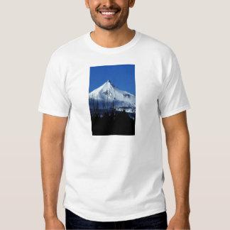 Mt. Jefferson Playera