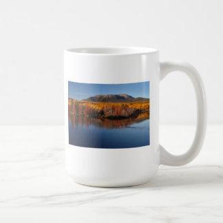 Mt. Katahdin Coffee Mug