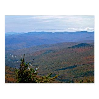 Mt. Lafayette Postcards