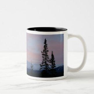 Mt Lorne Sunrise Mug