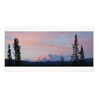 Mt Lorne Sunrise Photo Greeting Card
