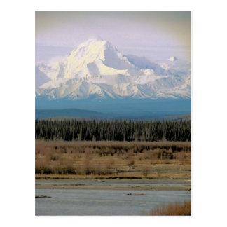 Mt. McKinley Postcards
