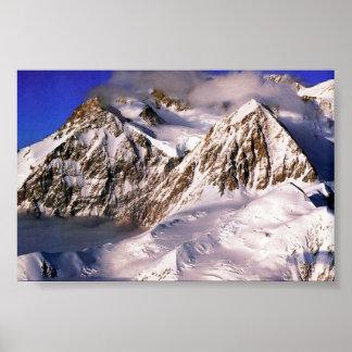 Mt. Mckinley Poster