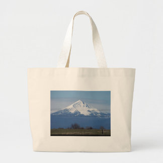 Mt. McLoughlin Large Tote Bag