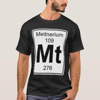Mt - Meitnerium T-Shirt