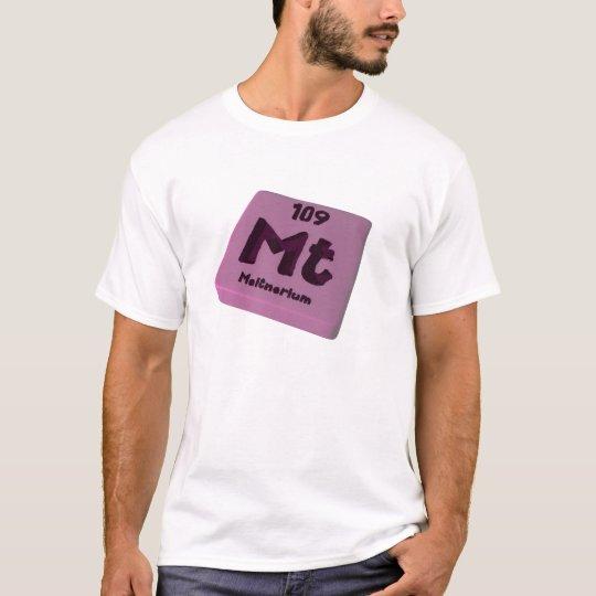 Mt Meitnerium T-Shirt