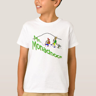 Mt Monadnock T-Shirt