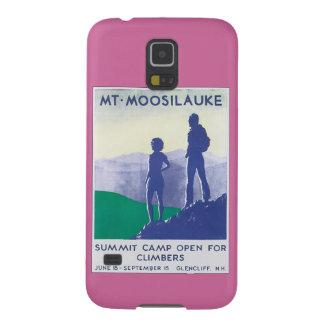 Mt Moosilauke New Hampshire Samsung Galaxy Nexus Covers