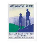 Mt. Moosilauke Post Cards