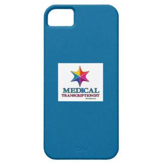 MT Multi Star iPhone SE/5/5s Case