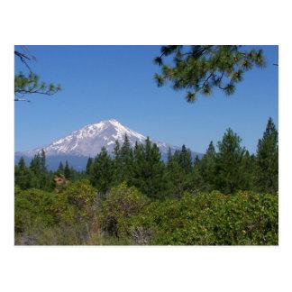 Mt. Panadero, postal del estado de Washington