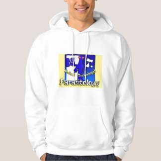 MT - PARASITOLOGY - MEDICAL TECHNOLOGIST (LAB) HOODIE