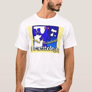 MT - PARASITOLOGY - MEDICAL TECHNOLOGIST (LAB) T-Shirt