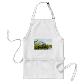 Mt. Pleasant Hotel, White Mountains, New Hampshire Adult Apron