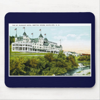 Mt. Pleasant Hotel, White Mountains, New Hampshire Mousepads