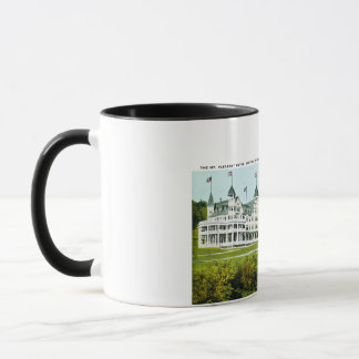 Mt. Pleasant Hotel, White Mountains, New Hampshire Mug