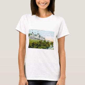 Mt. Pleasant Hotel, White Mountains, New Hampshire T-Shirt