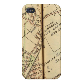 Mt. Pleasant, New York 3 iPhone 4/4S Covers