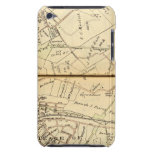 Mt. Pleasant, New York 3 iPod Touch Cover