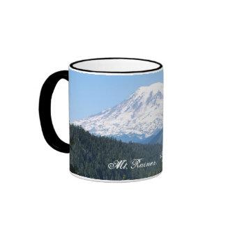 Mt. Rainer, Washington Coffee Mug