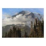 Mt Rainier Business Cards