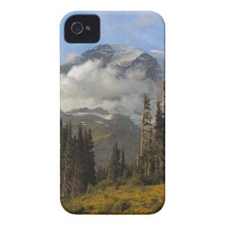 Mt Rainier iPhone 4 Case-Mate Cases