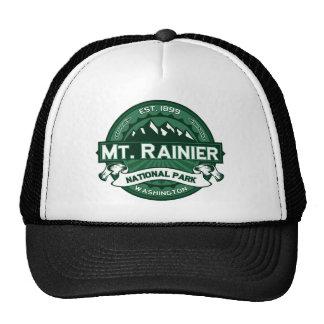 Mt. Rainier Forest Trucker Hat