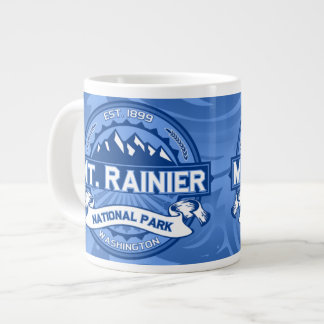 Mt. Rainier Ice Giant Coffee Mug
