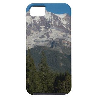 Mt. Rainier in Washington iPhone SE/5/5s Case