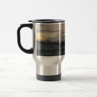 Mt. Rainier in Washington State Coffee Mug