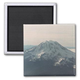 Mt. Rainier Magnet