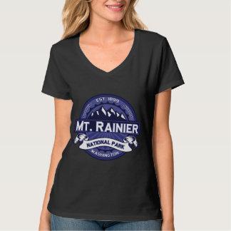 Mt. Rainier Midnight Shirt