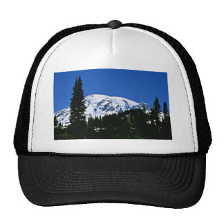 Mt. Rainier National Park Trucker Hat