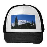 Mt. Rainier National Park Trucker Hats