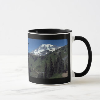 Mt. Rainier Nat'l Park Washington MUG or Cup